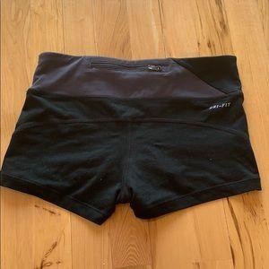 Nike Shorts - Nike spandex